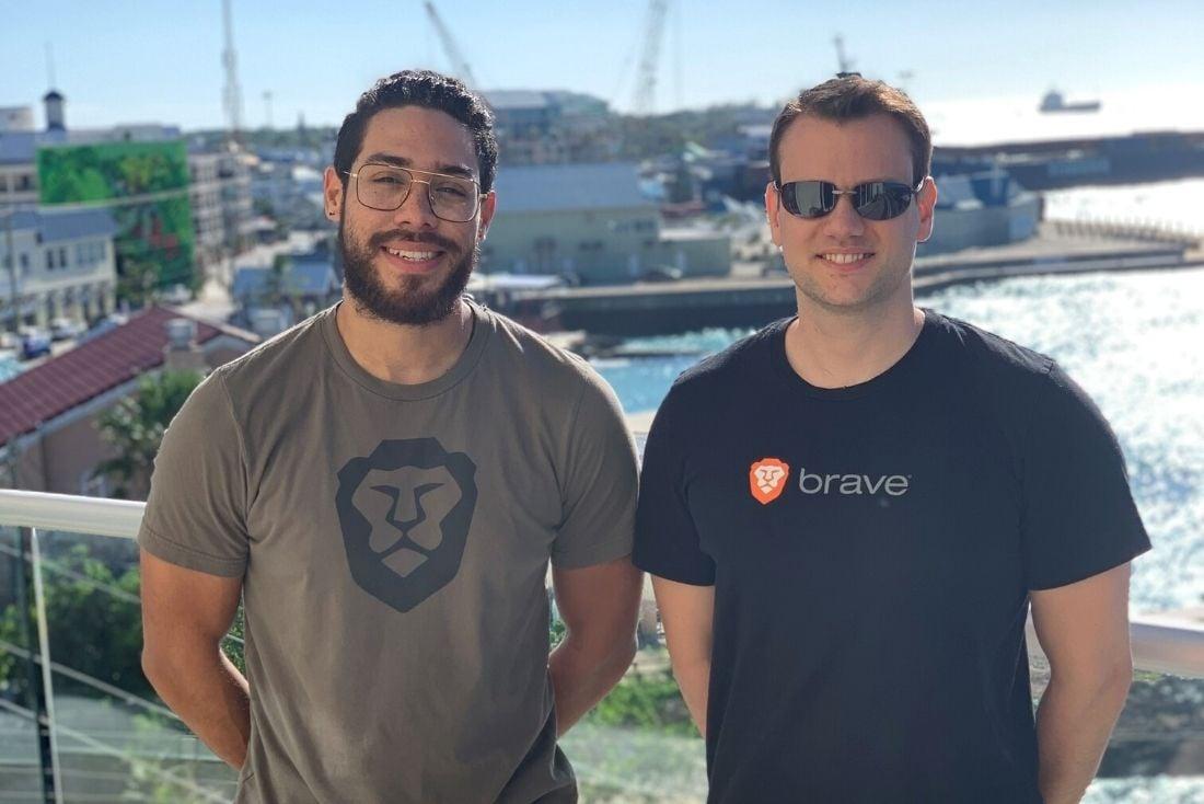 Aaron Santamaria & Ryan Watson - Enterprise Cayman Internship Programme