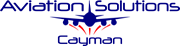 Aviation Solutions Cayman Logo