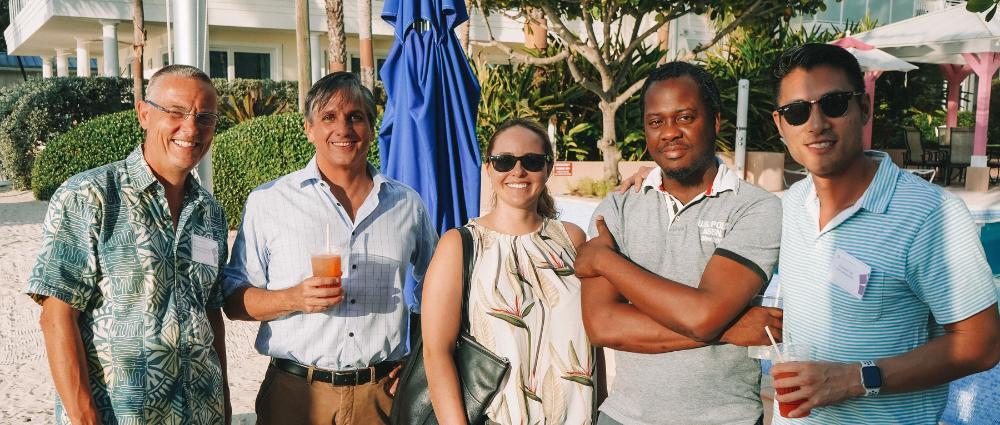 Blog Cayman Enterprise City Events
