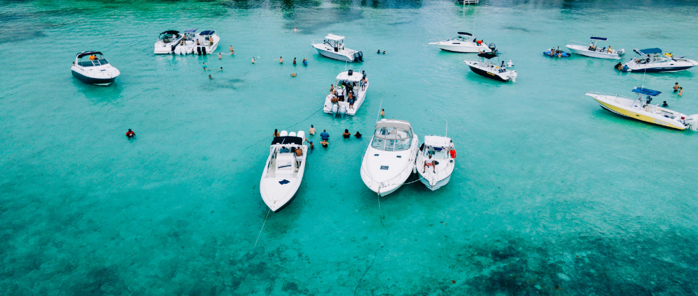 Entrepreneurs are moving to the Cayman Islands? Here's why.