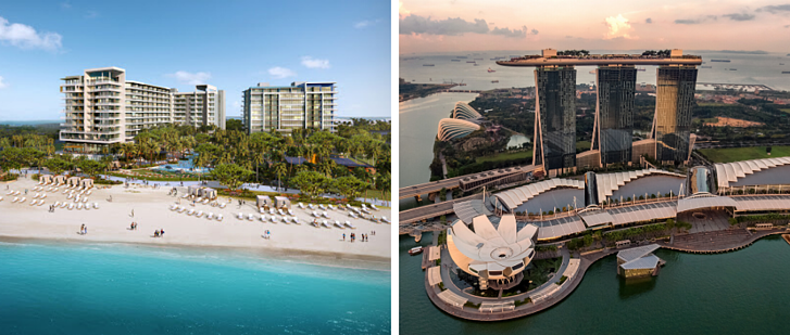 Grand Cayman VS Singapore Tax Friendly