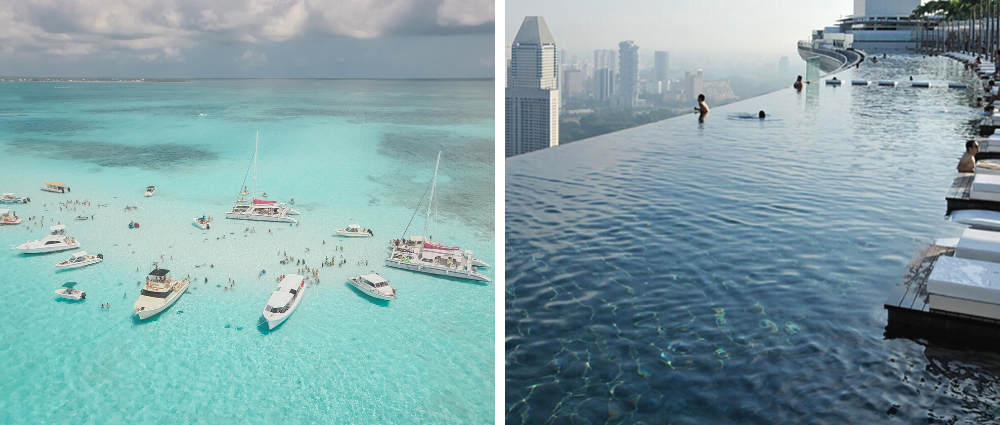 Singapore VS Cayman Tax Friendly