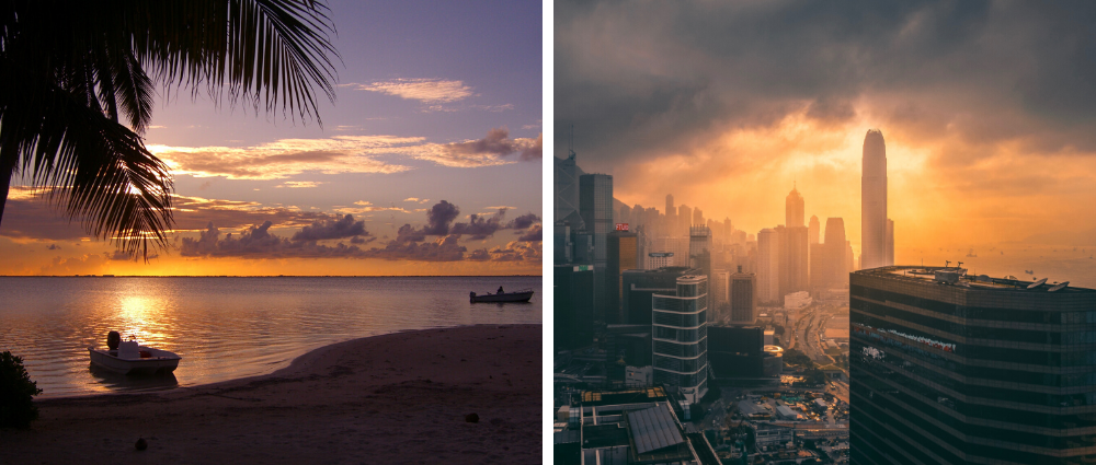 Cayman Islands vs. Hong Kong: Where is the Better Environment for Your Business?
