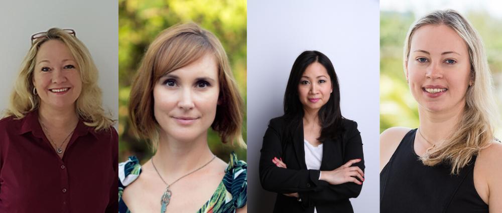 Women in Tech Online Tech Talk