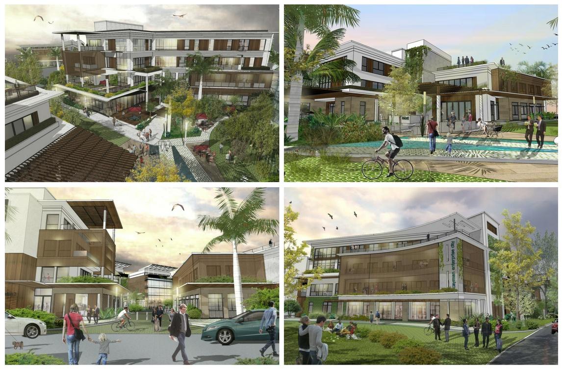 CEC New Campus