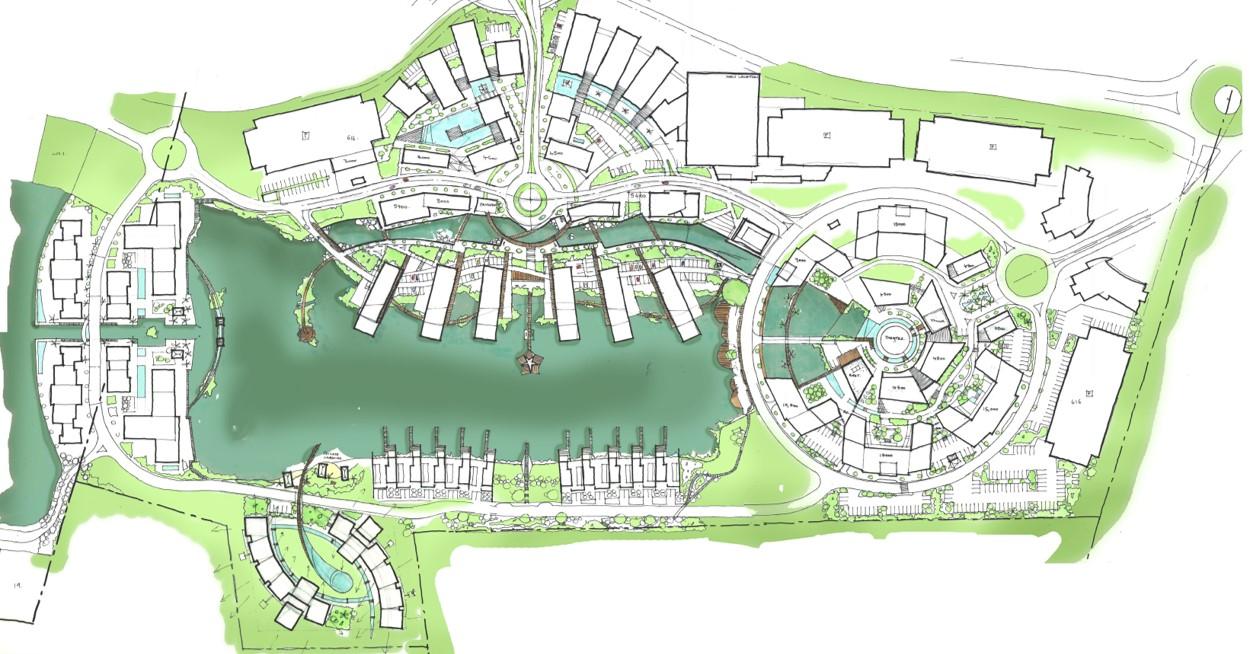 Cayman Enterprise City Master Planned Development