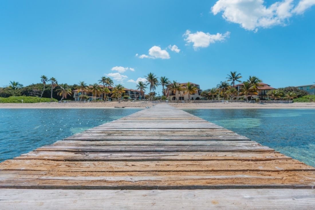 Grand Cayman Set up your offshore business