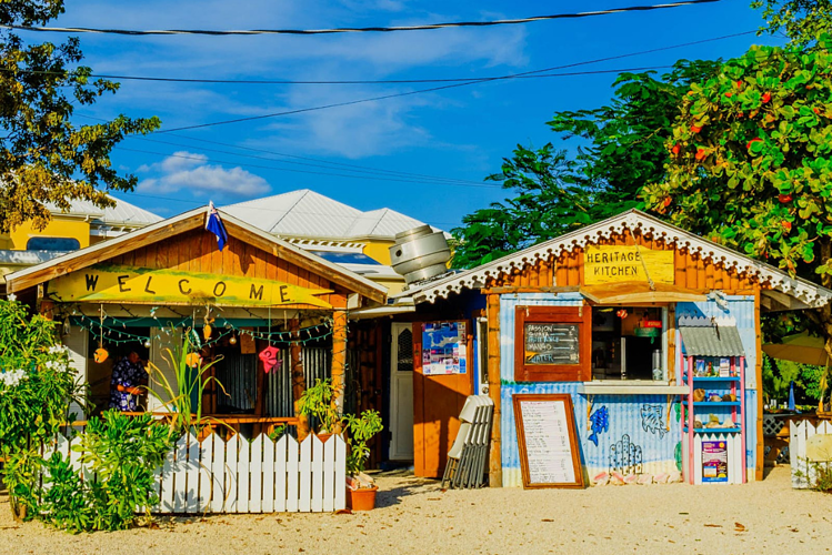 The Safest Place to Live and Work in the Caribbean