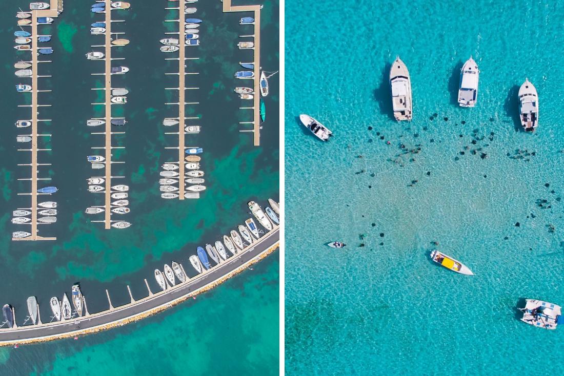 Cayman Islands VS. Cyprus