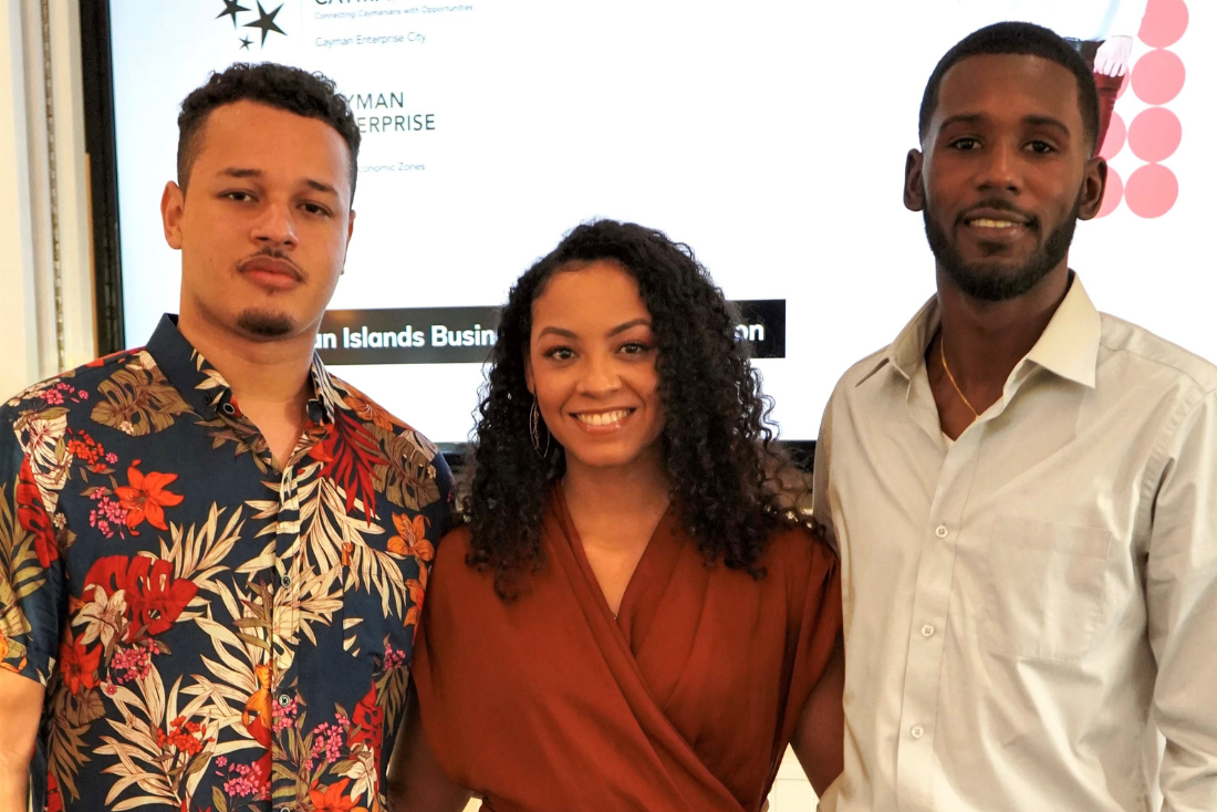 Winners of the 2021 Cayman Islands Business Design Competition Announced