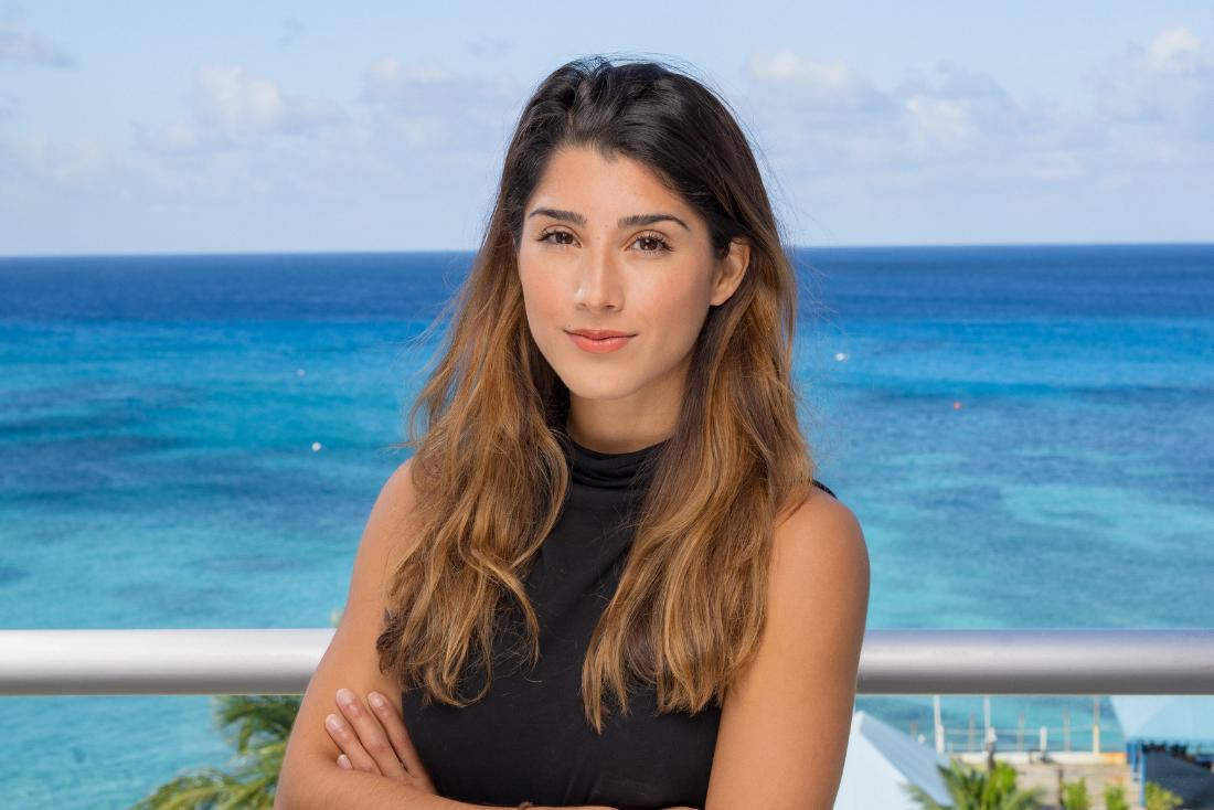 Bianca Mora - Cayman Enterprise City
