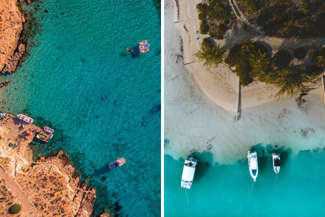 Cayman Islands Vs. Malta