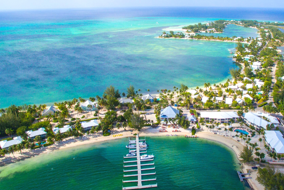 Become a digital nomad with Cayman Enterprise City