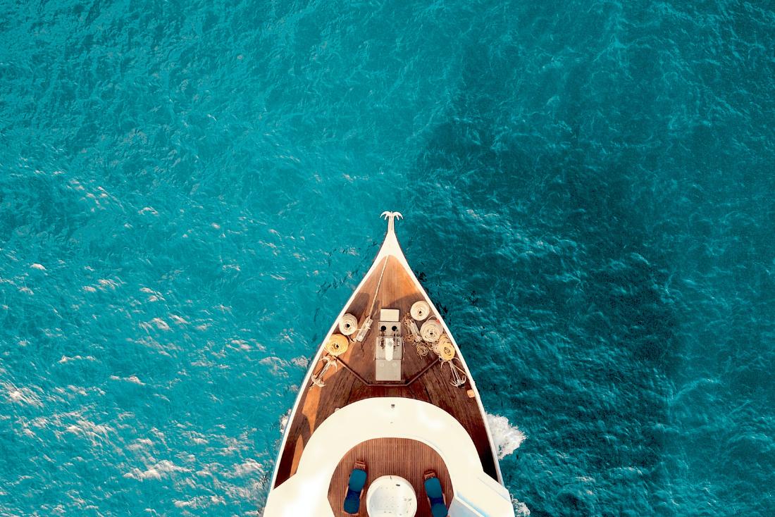 Cayman Enterprise City Maritime Sector