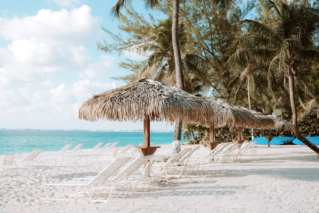 Why CEO's are setting up in the Cayman Islands