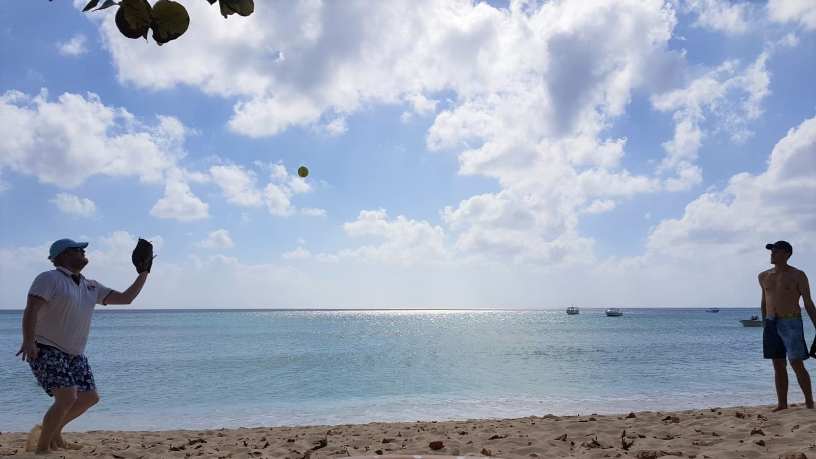 Day at the Beach Cayman Enterprise City
