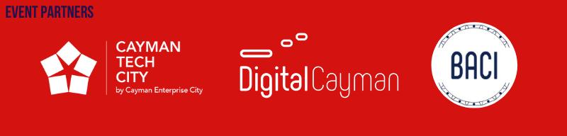 Event Partners Cayman Tech City Digital Cayman Blockchain Association