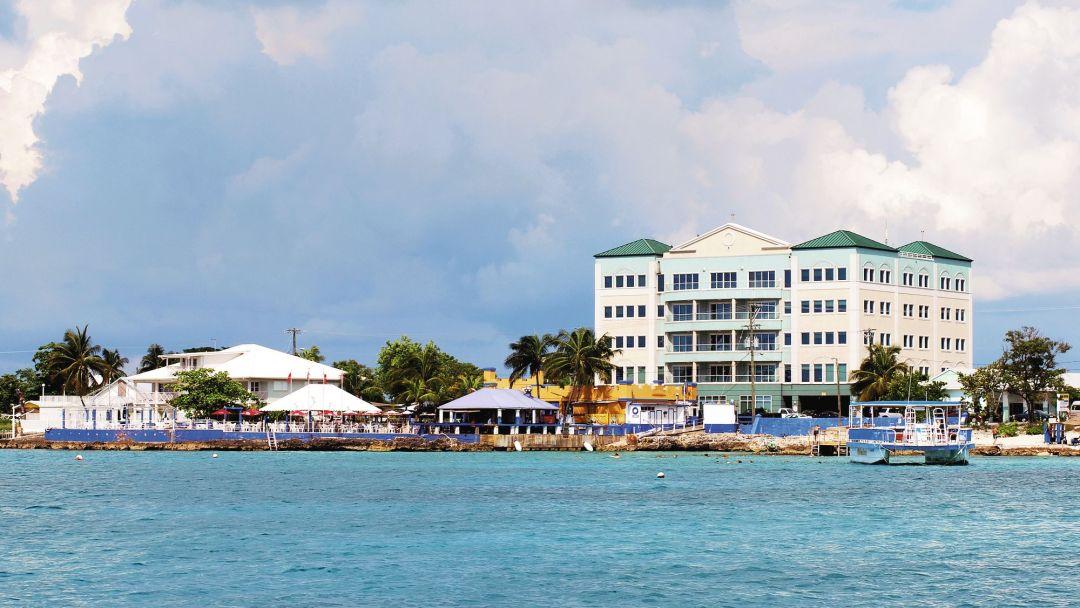 Strathvale House Cayman Enterprise City