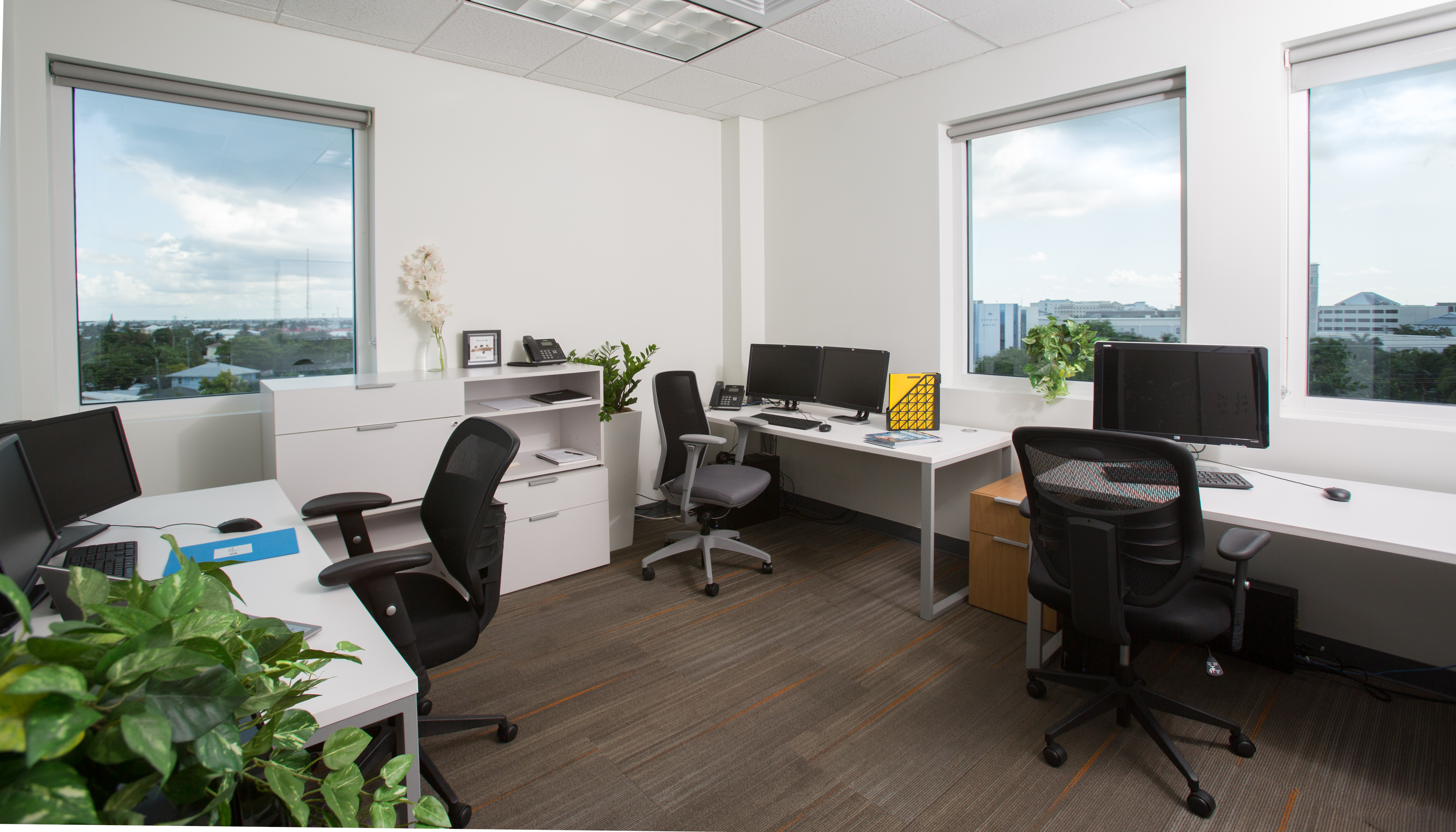 Office Example