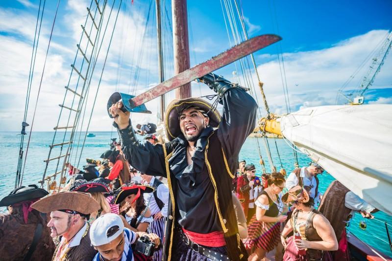 Pirates week 3