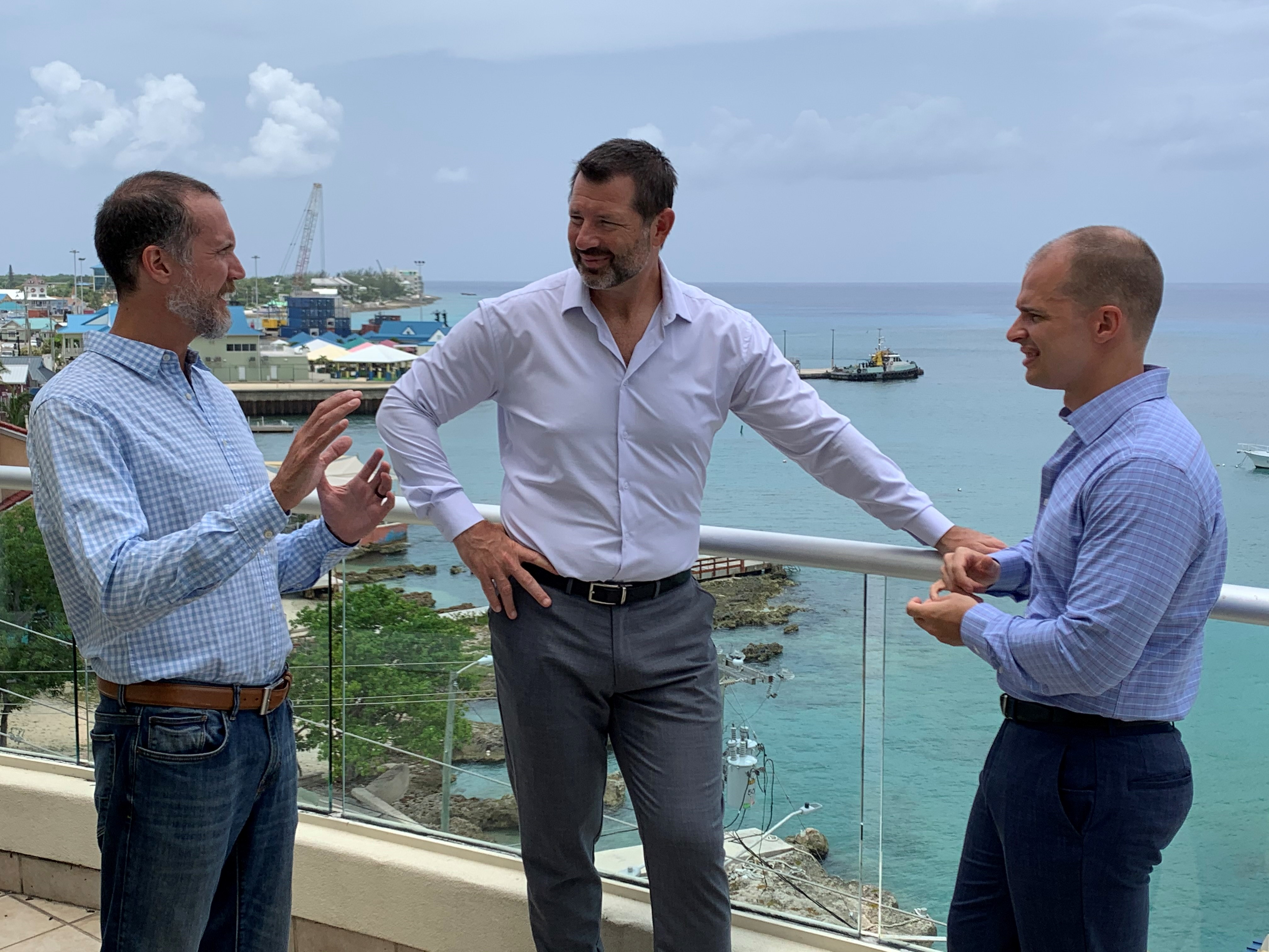 Meet the team behind ReSolve Asset Management