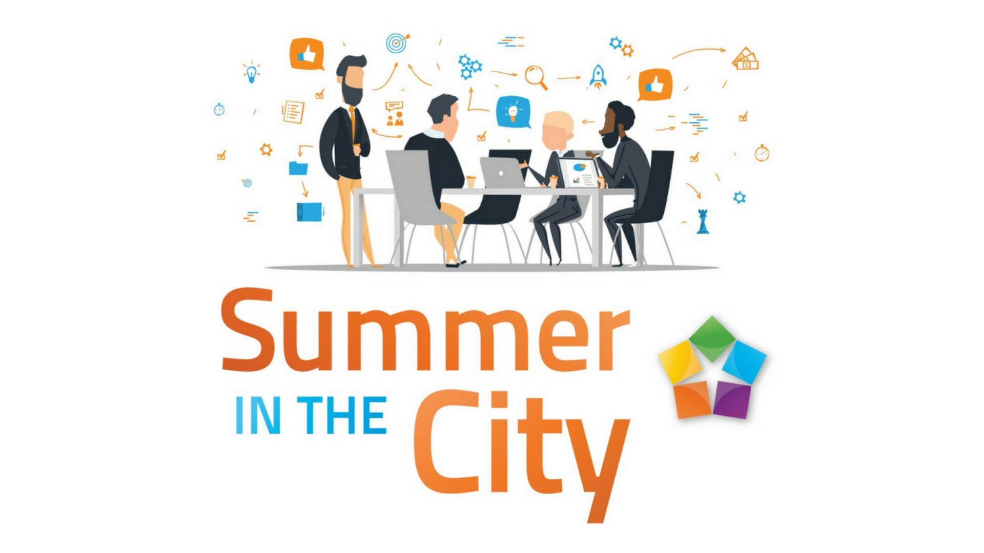 Summer in the City (4)