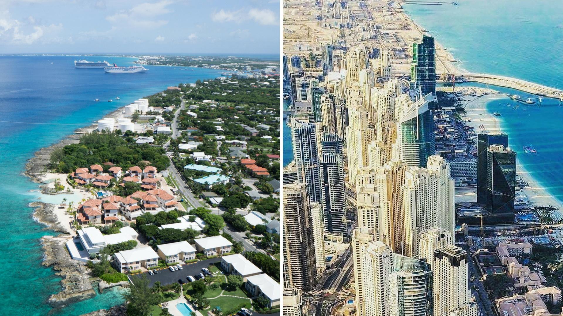 UAE Cayman Enterprise City (1)