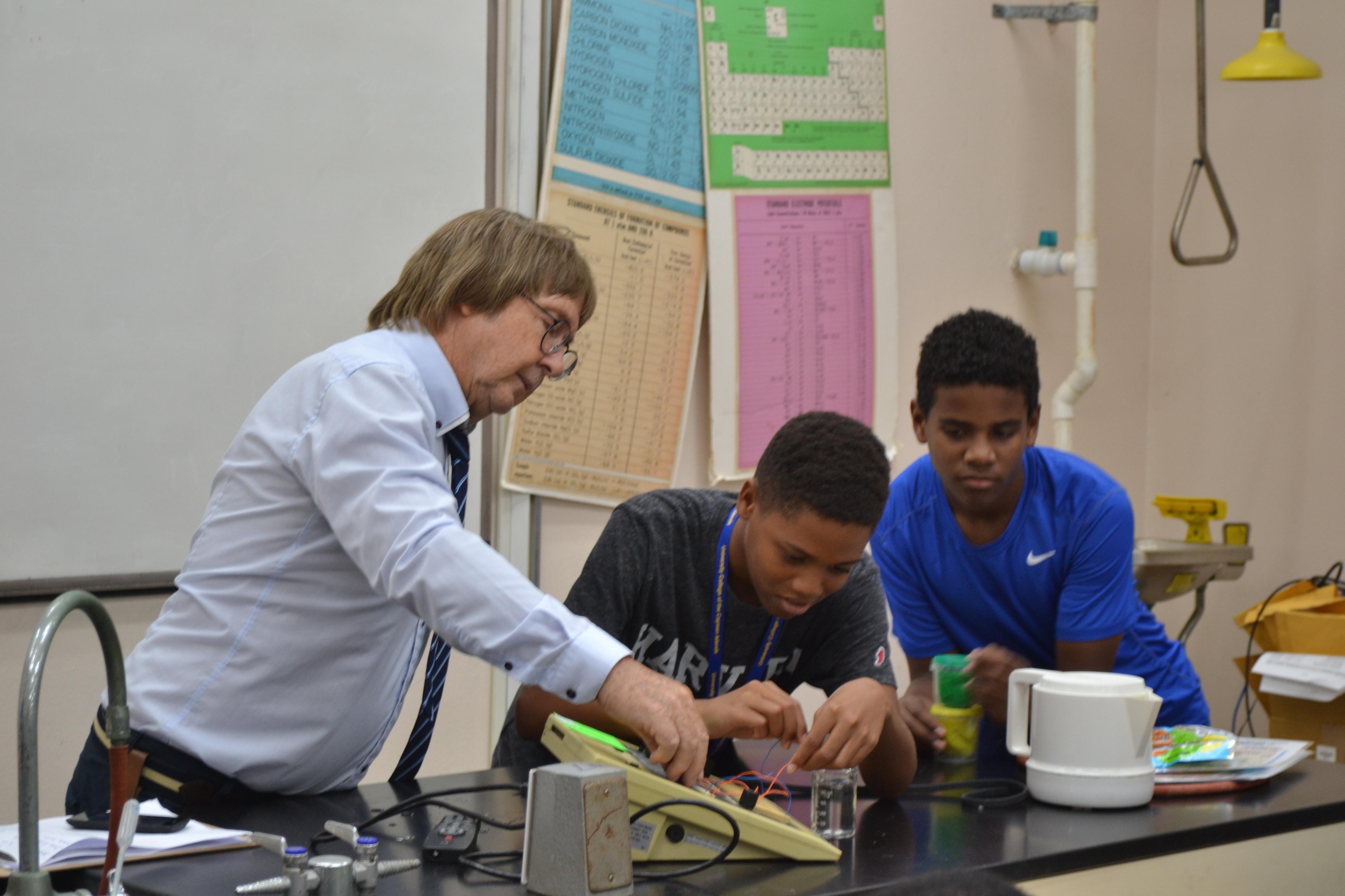 UCCI STEM Summer Camp 2017 (1)