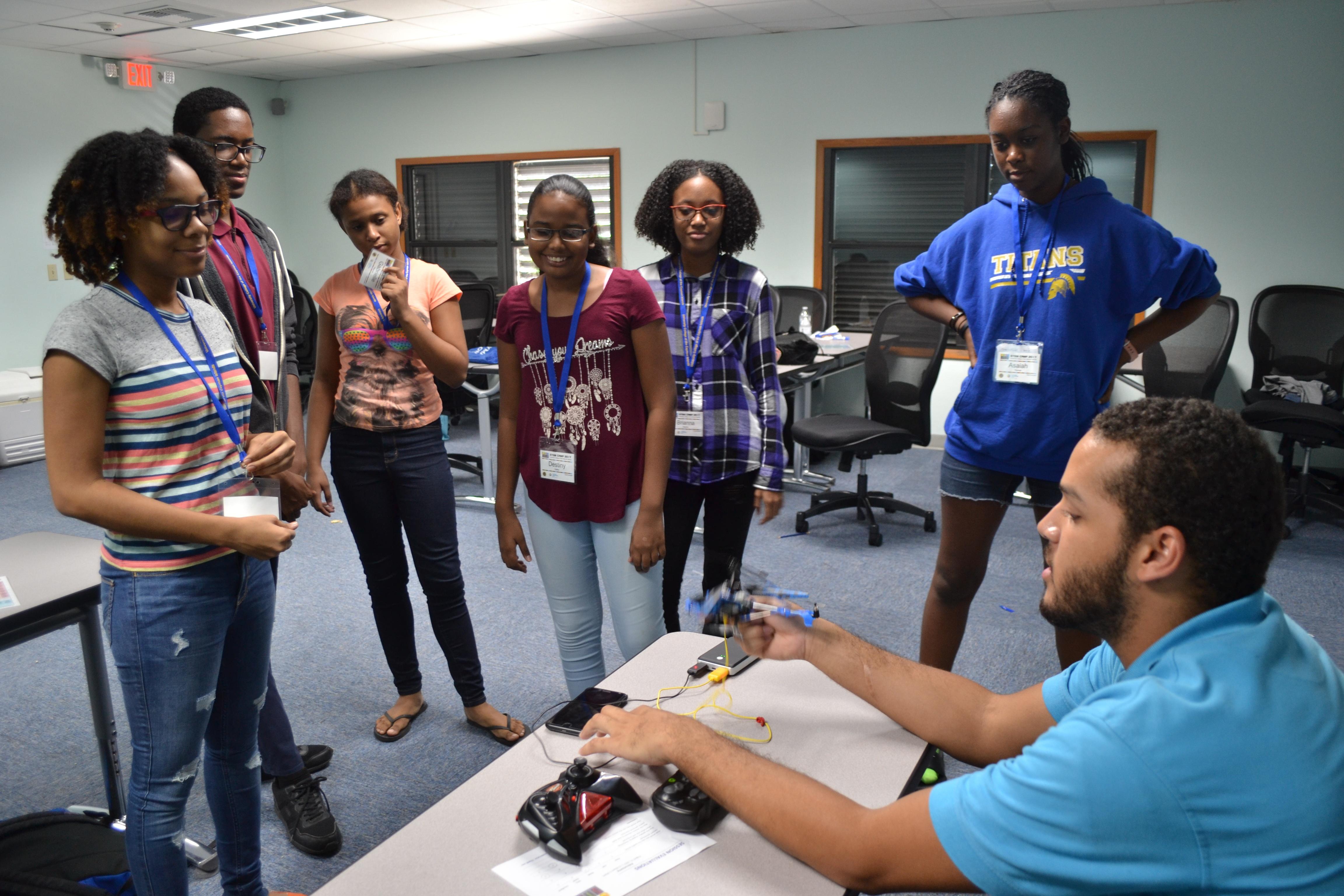 UCCI STEM Summer Camp 2017 (3)