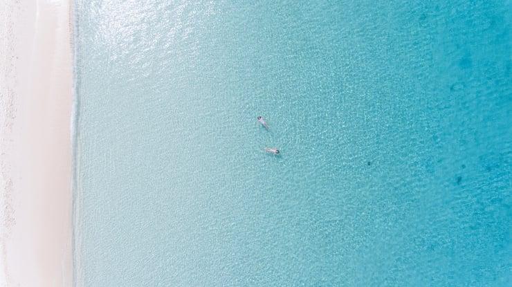 Grand Cayman Islands Seven Mile Beach