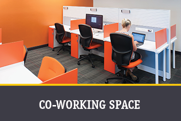 Co-Working Offices in Grand Cayman
