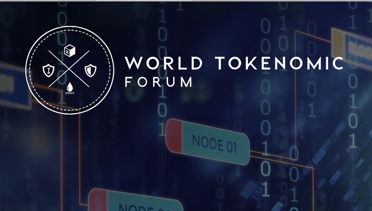 World Tokenomic Forum Cayman