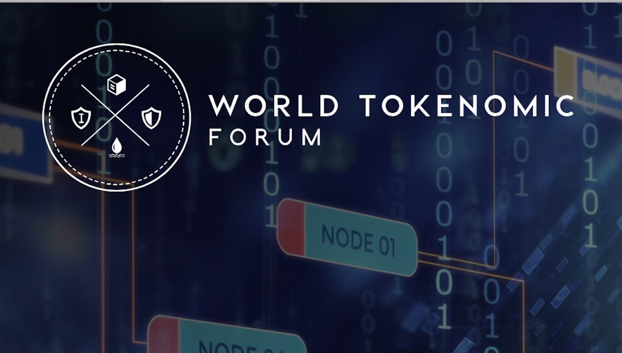World Tokenomic Forum Cayman