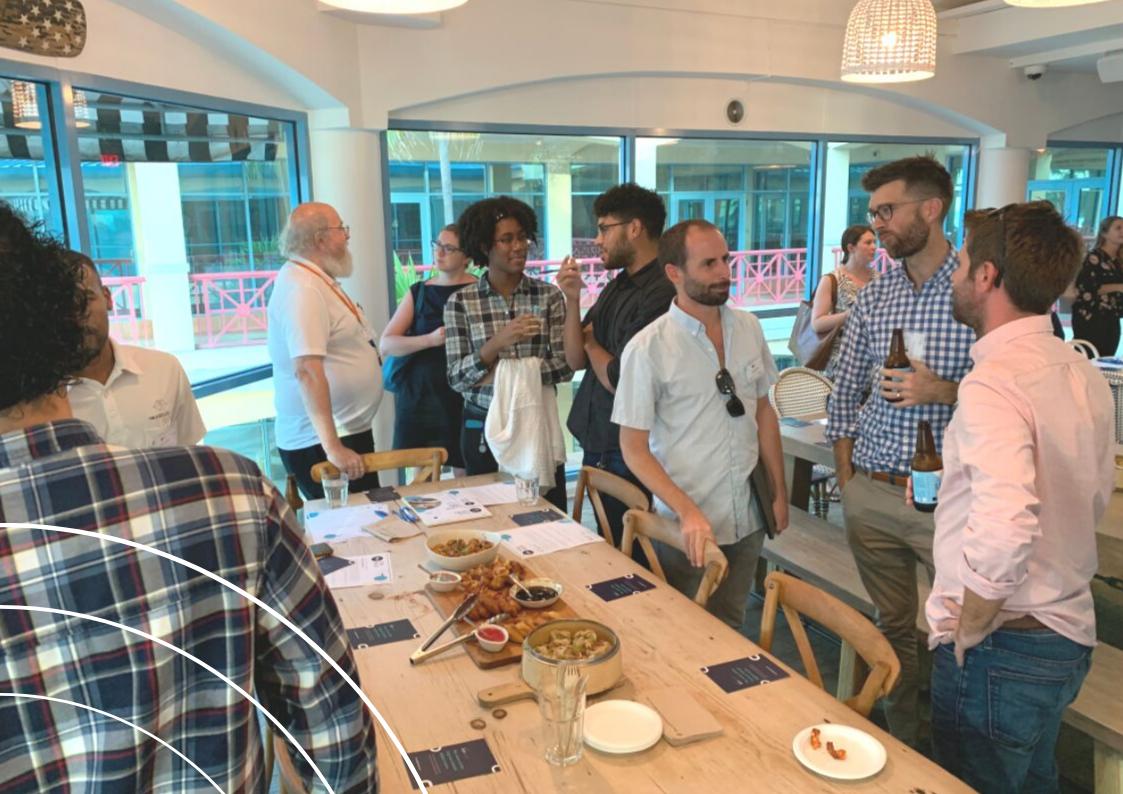 Cayman Islands Discuss Tech Sector Cayman Enterprise City