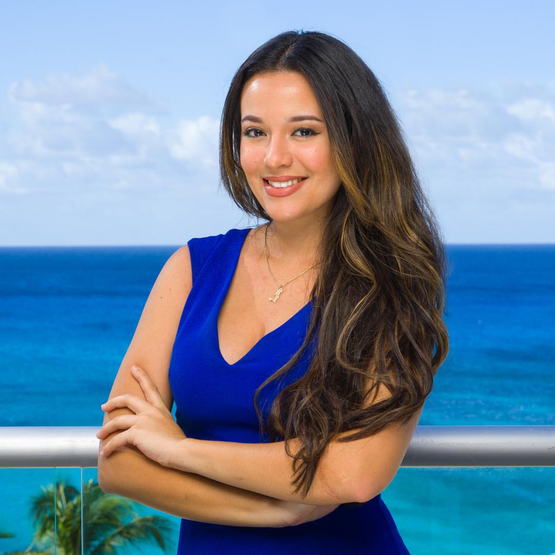 Chloe Ayala