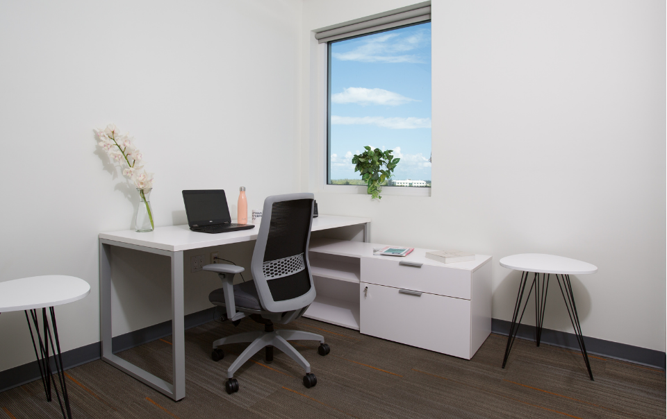Private office space george town