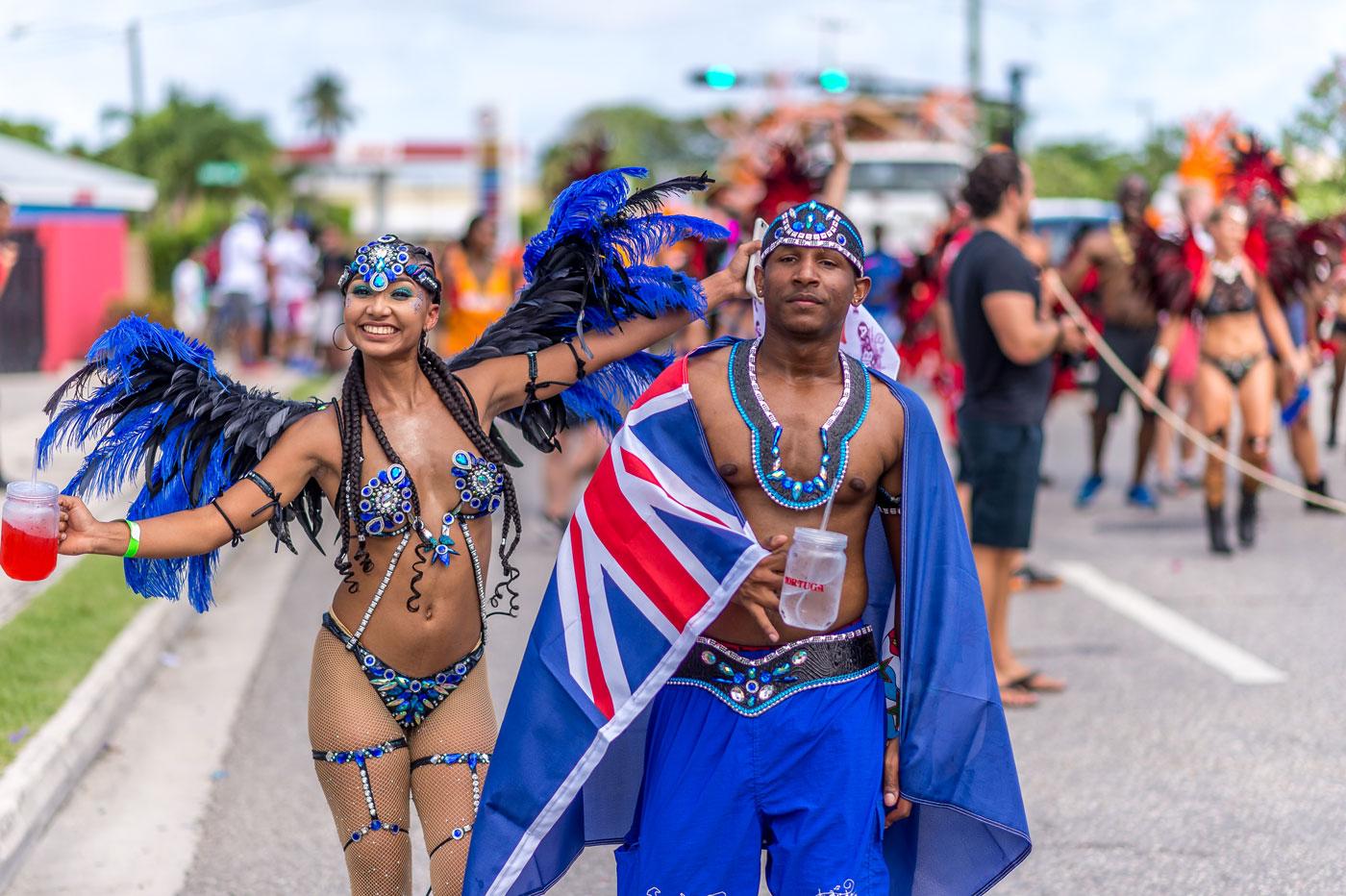 Cayman Carnival Batabano