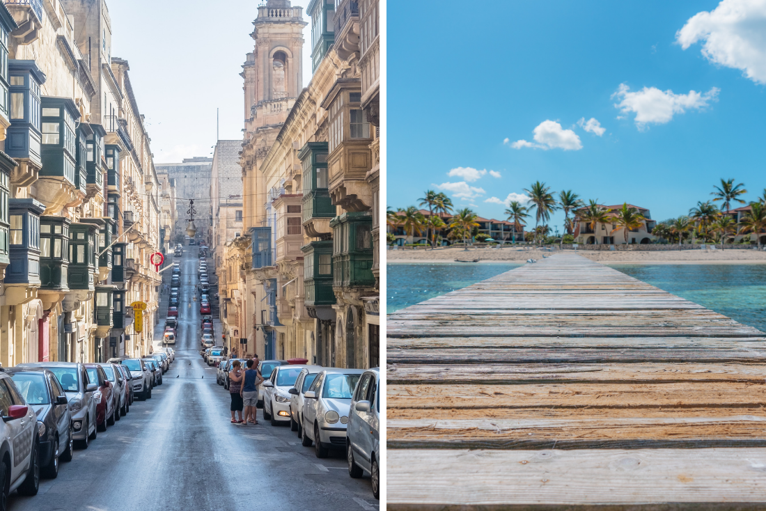 Cayman vs Malta: Which Island Nation Offers the Best Investment Opportunity?