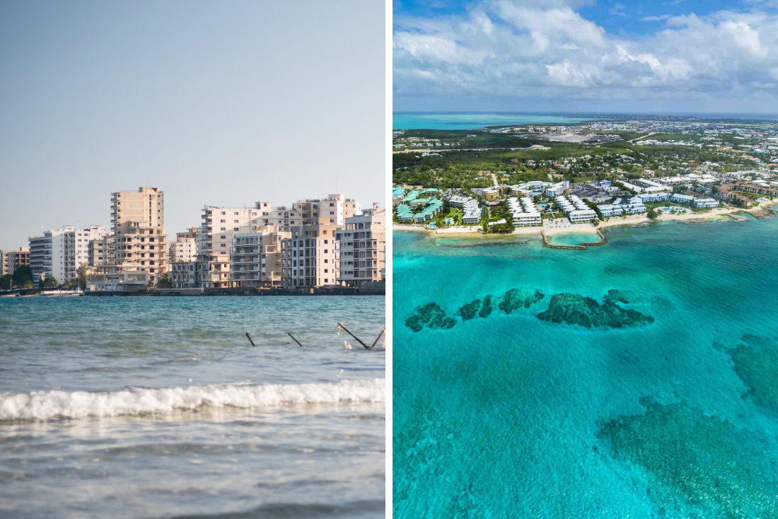 Cayman Islands VS. Cyprus 2020 Offshore Business