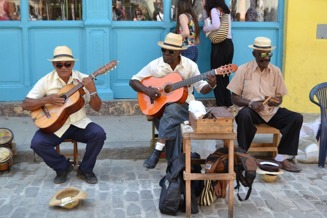 Take a weekend trip to Cuba from Cayman
