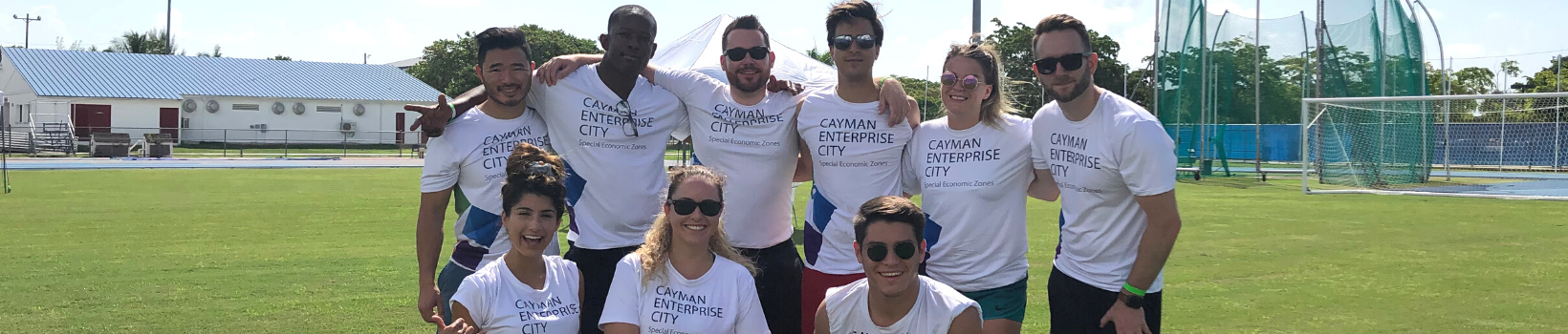 Join a tech community within the cayman islands