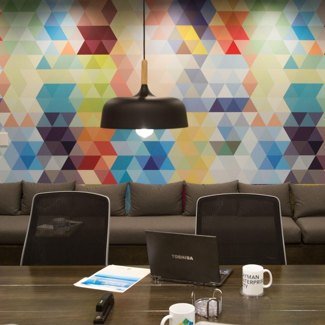 Executive Boardroom Cayman Islands