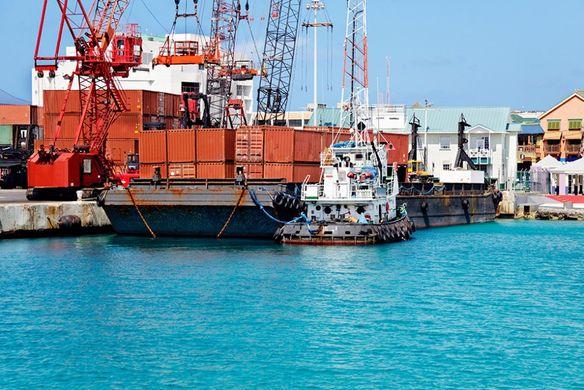 Maritime City Potential