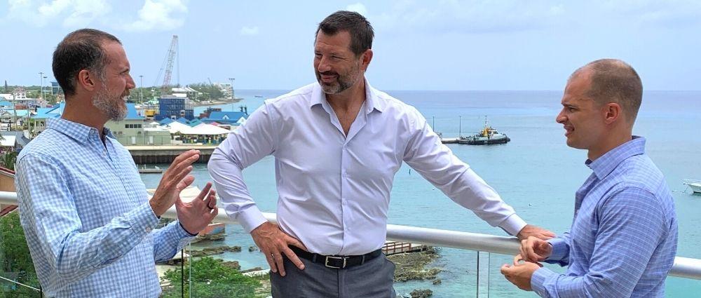 Resolve Assett Management Cayman Enterprise City