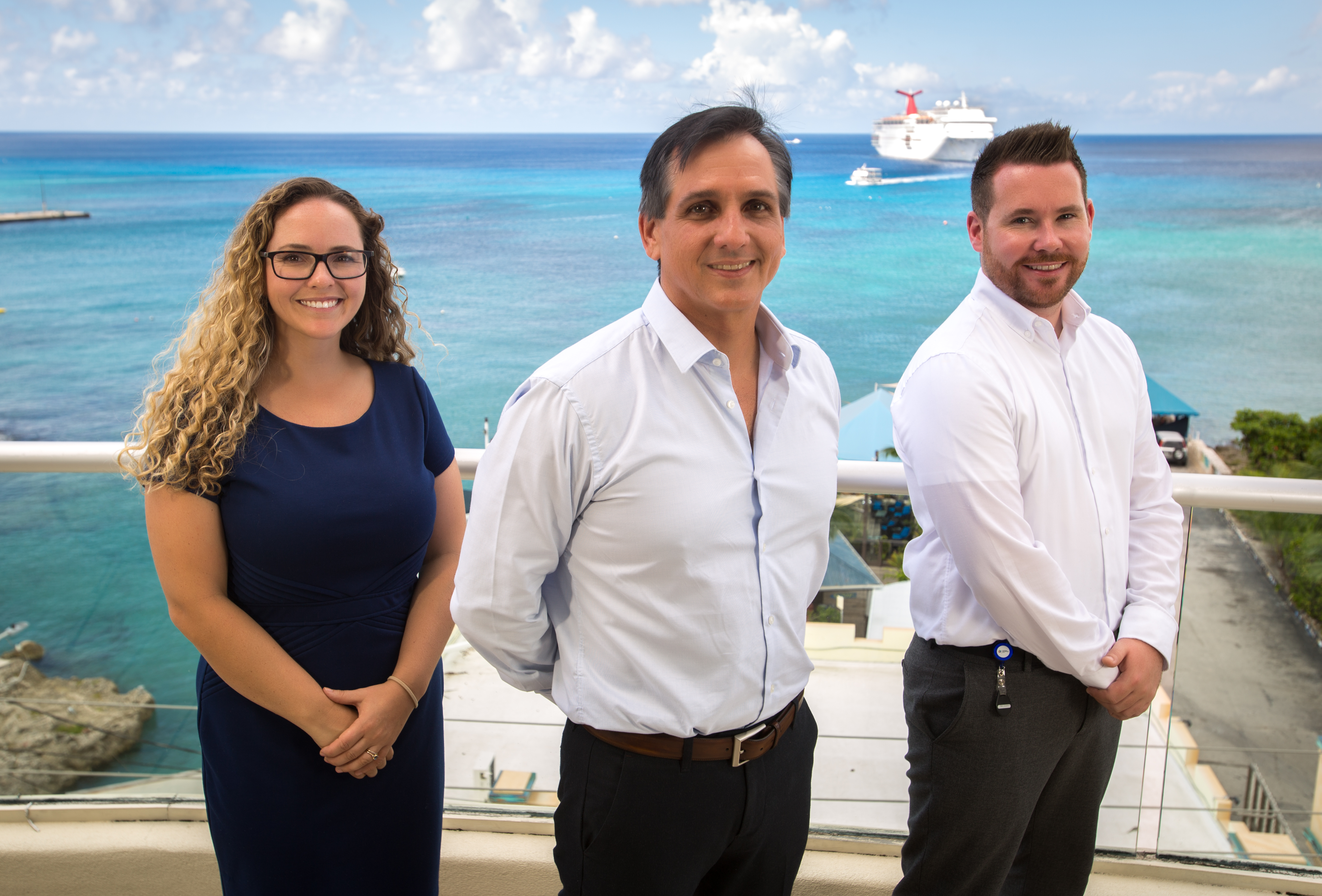 Cayman Enterprise City Members