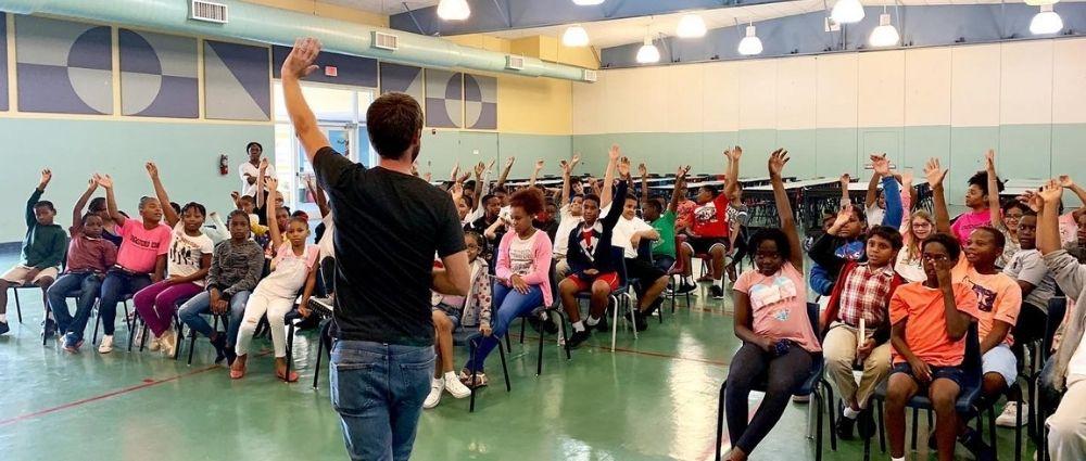 School Talks Cayman Enterprise City