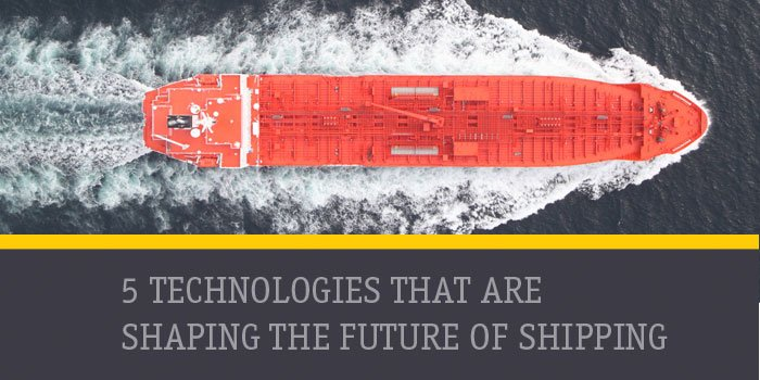 Shipping-Technology