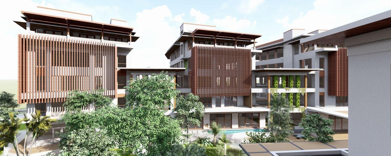 Cayman Enterprise City Campus Development Project