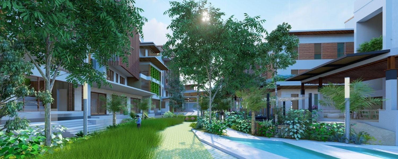 Cayman Enterprise City Campus Development