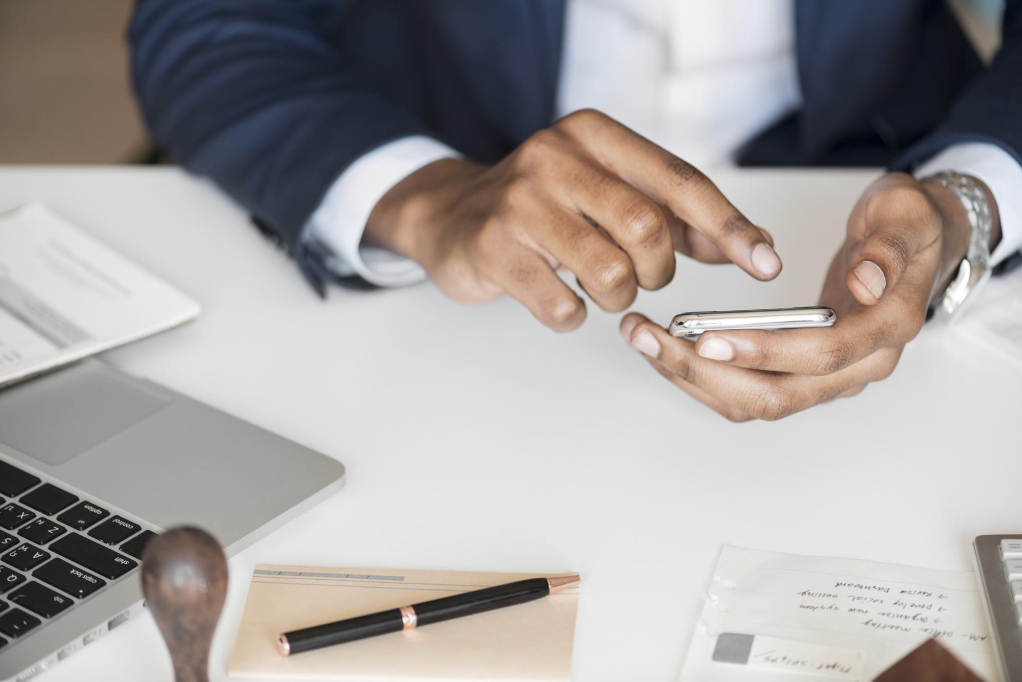 businessman-product-design-finger-communication-collaboration-Cayman Enterprise City